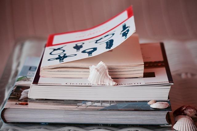 暇な時の読書