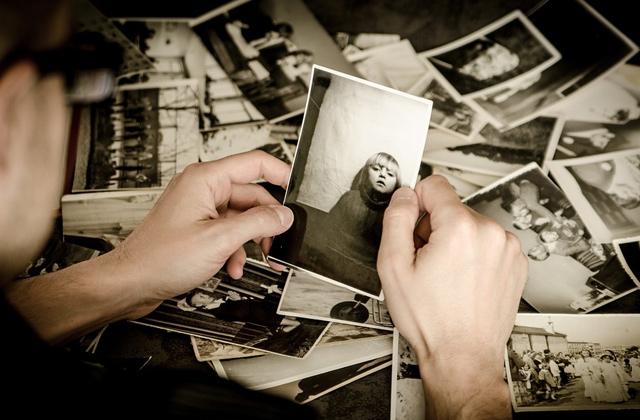 記憶の映像