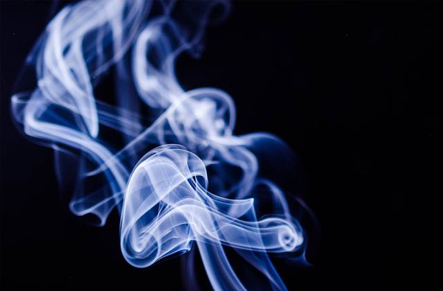 思い出すタバコ